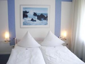 Unsere Doppelzimmer und Einzelzimmer im Harz Hotel Waldsegler