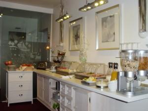 Übernachtung mit Frühstück im Harz Hotel Waldsegler
